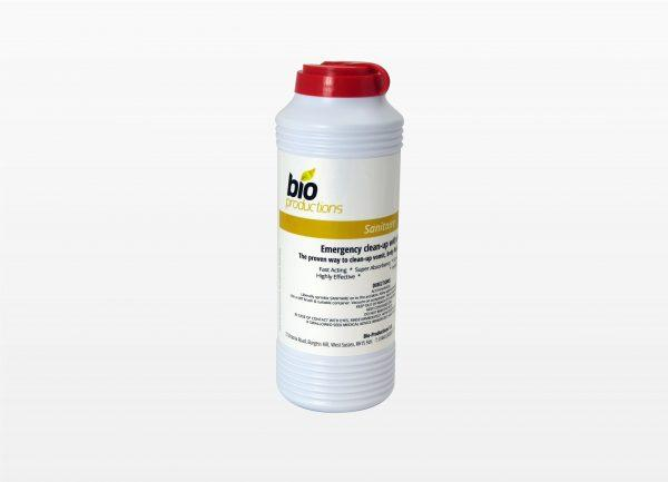 240 gram Sanitair Shaker (Clean Up)