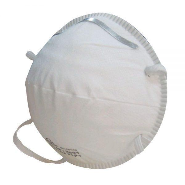 Dustmask x 50 per box (15500)