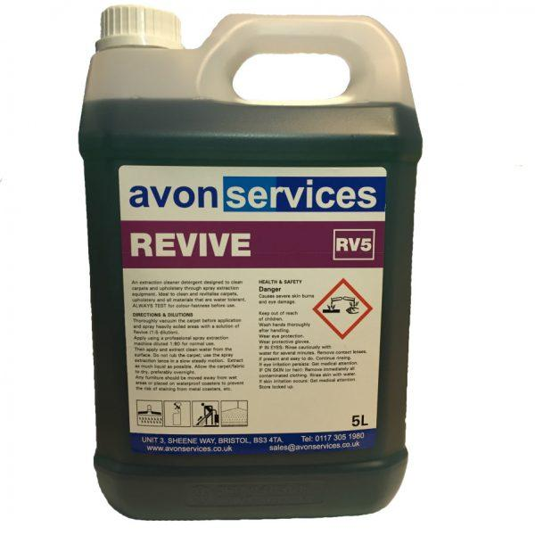 5L Revive Carpet Cleaner