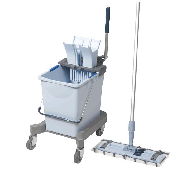 <span>vileda</span> ultraspeed mopping kit