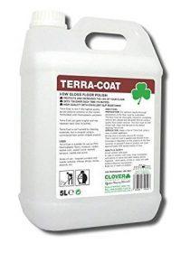 5L Terra Matt Floor Seal