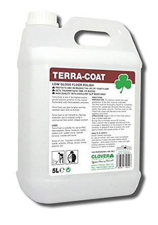 5L Terra Matt Floor Seal