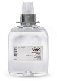 GOJO FMX Anti-Microbial Foaming Handwash 3 x 1250ml