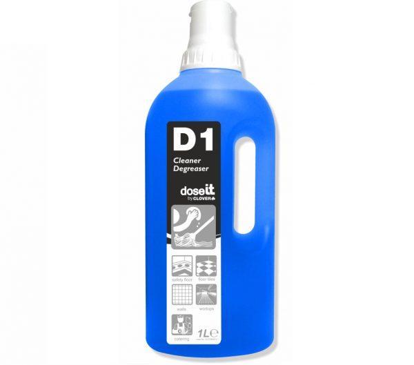 D1 DoseIT Cleaner Degreaser