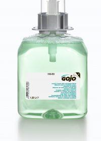 GOJO FMX Hair & Body Wash 3x 1250ml
