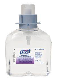 Purell FMX Hygienic Hand Foam 3 x 1200ml