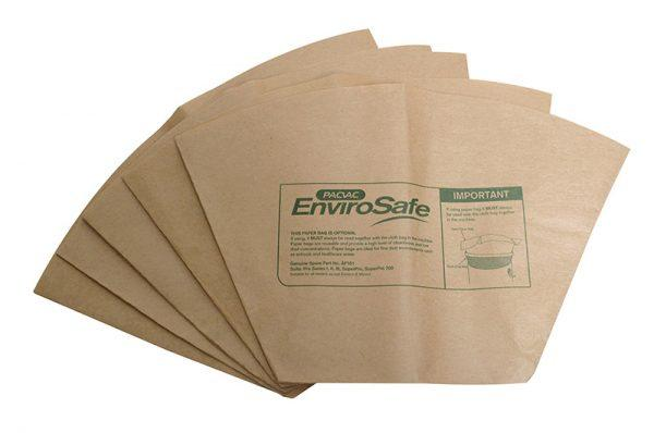 PACVAC HYPERCONE PAPER BAGS