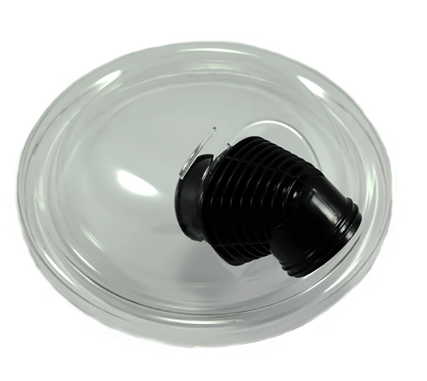 Pacvac Clear Domed Lid