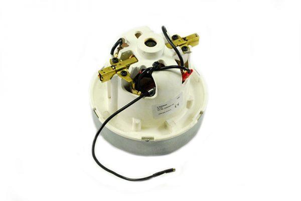 PACVAC BATTERY MODEL VACUUM MOTOR