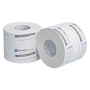 Bay West Impressions Toilet roll x 525 sheet 2 Ply x 36 rolls