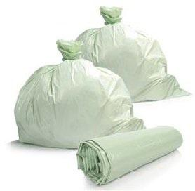 LARGE FOOD 70 LTR COMPOSTABLE SACK