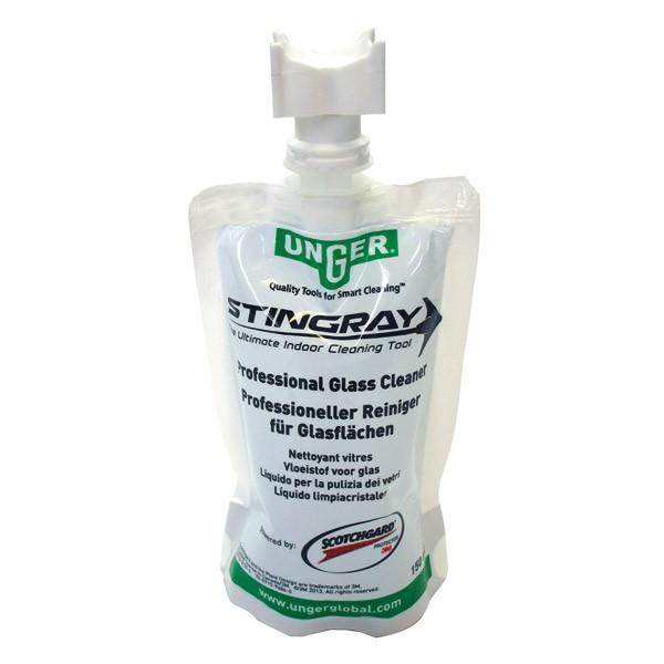 Stingray Professional Glass Cleaner 1 x 150ml pouch