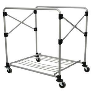 X-CART FRAME 300L WASTE COLLECTION TROLLEY