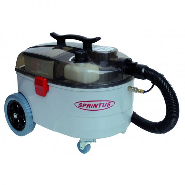 Sprintus SE7 Carpet Cleaner Bar 6.5L Capacity