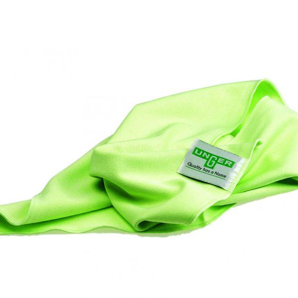 Unger Microwipe Microfibre Cloths
