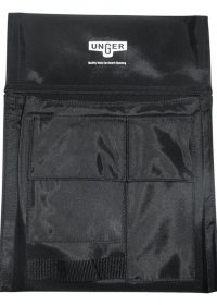 Unger Nylon Pouch c/w Mobile Phone Pocket