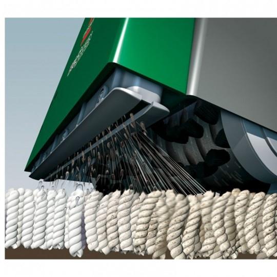 Becks Bissel Carpet Cleaner c/w Tools & Free Chemical