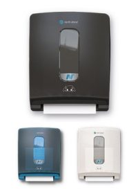 Northshore Micro Folded Hand Towel Dispenser