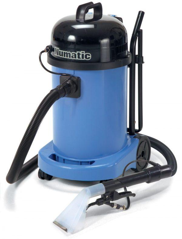 CT470 -2 Numatic carpet Cleaner