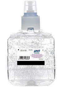 Purell ADX-12 Advanced Hygienic Hand Rub 3 x 1200ml