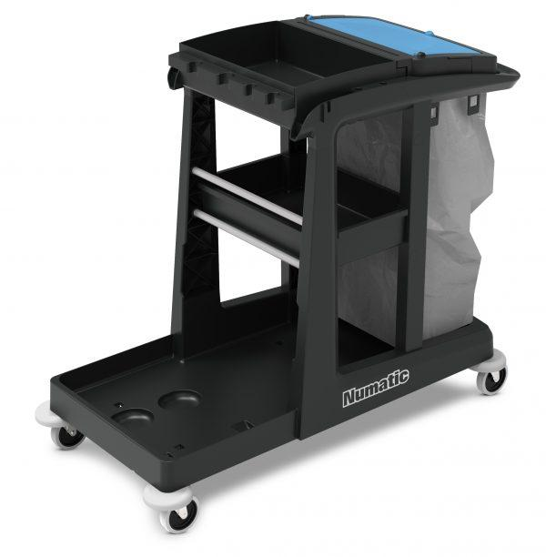 Numatic ECO-Matic EM3 Trolley
