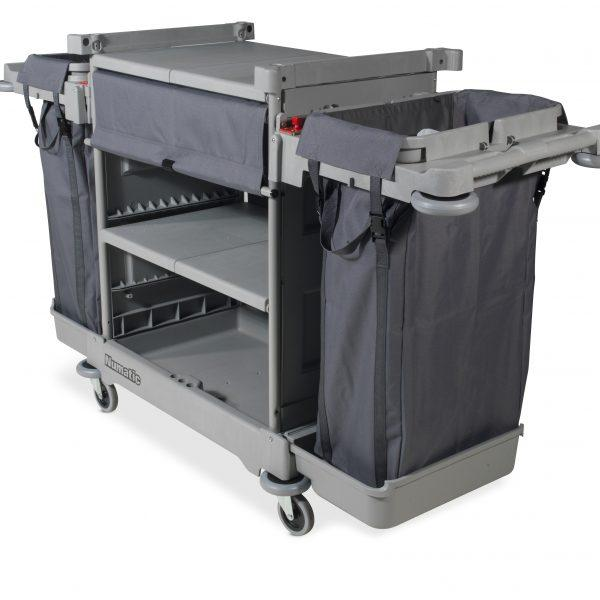Numatic NKT Short Housekeeping Trolley