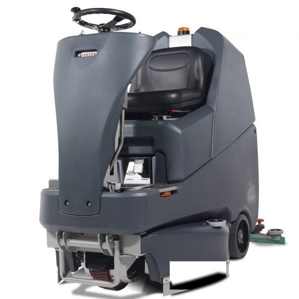 Numatic TRG.720/200T Ride-On Scrubber Dryer