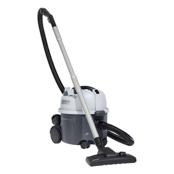 Nilfisk VP300 HEPA Vacuum Cleaner 60hz