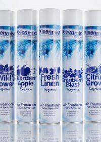 Giant Air Freshener Aerosol - Super Strong Fragrances