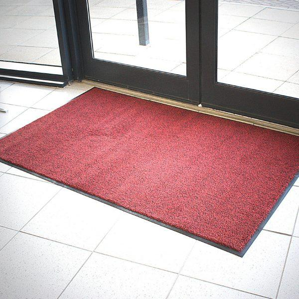 Lustre Floor Mat - Absorbs Dust & Moisture - Fully Washable