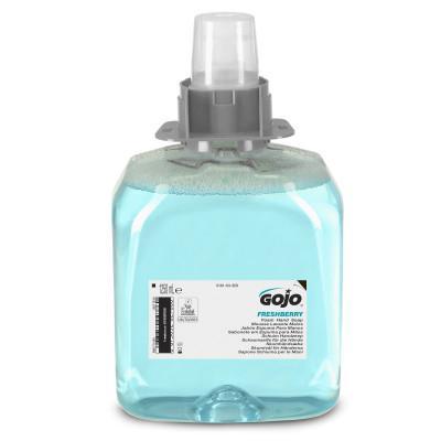 GOJO FMX Freshberry Foam Hand Wash 3 x 1250ml