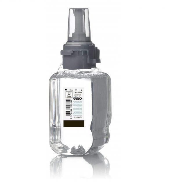 Gojo ADX-7 Mild Foam Hand Wash