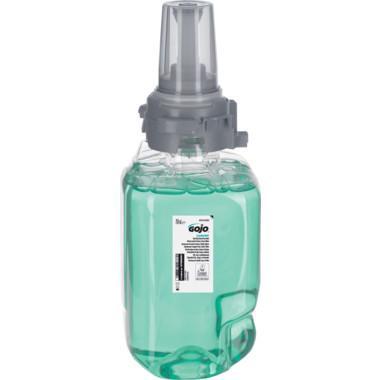 GOJO ADX-7 Luxury Hair, Body & Hand Foam Wash - Cucumber Fragrance 4x 700ml