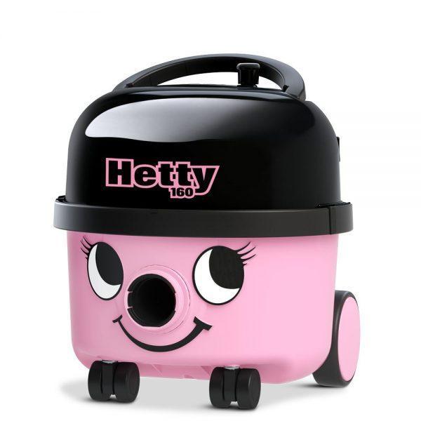 Numatic Hetty Hoover HET160 Pink