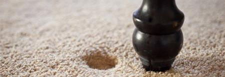 PROTECT YOUR CARPETS