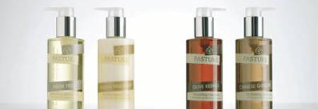 <span>LUXURY</span> BRITISH SKINCARE