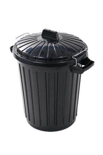 70L Plastic Dustbin