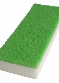 Pk of 10 White Sponges for Pal O Mine