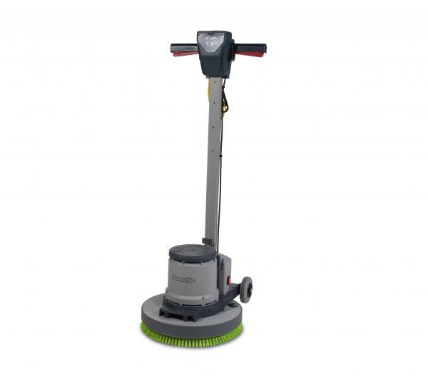 Numatic HFT1530 Twin Speed Floor Polisher Scrubber with Drive Board