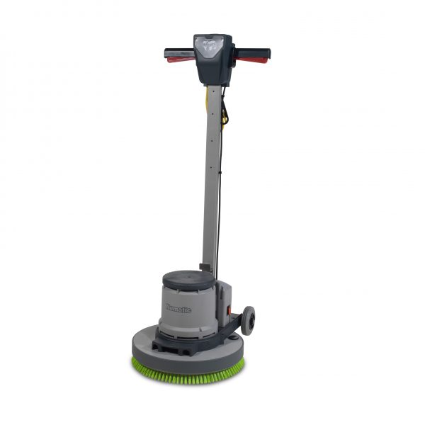 Numatic HFT1530 Twin Speed Floor Polisher / Scrubber with Drive Board