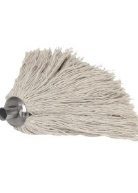 No. 16 Twine Socket Mop - Metal Socket