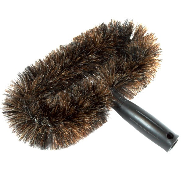 Unger StarDuster Wall Brush for Telepole