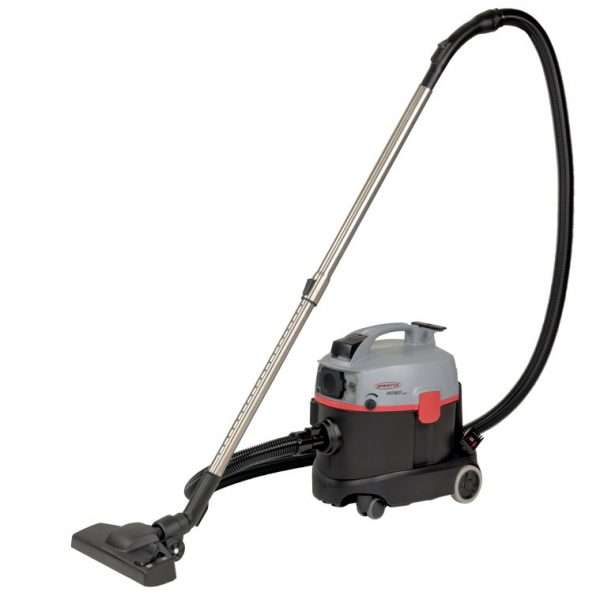 Sprintus Maximus Pro Vacuum Cleaner with Electrical Power Head