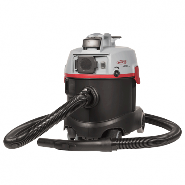 Sprintus Maximus Pro Vacuum