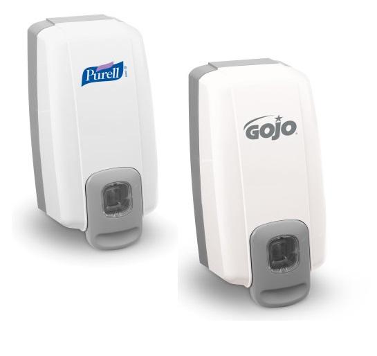 NXT 1L Dispenser for Soap