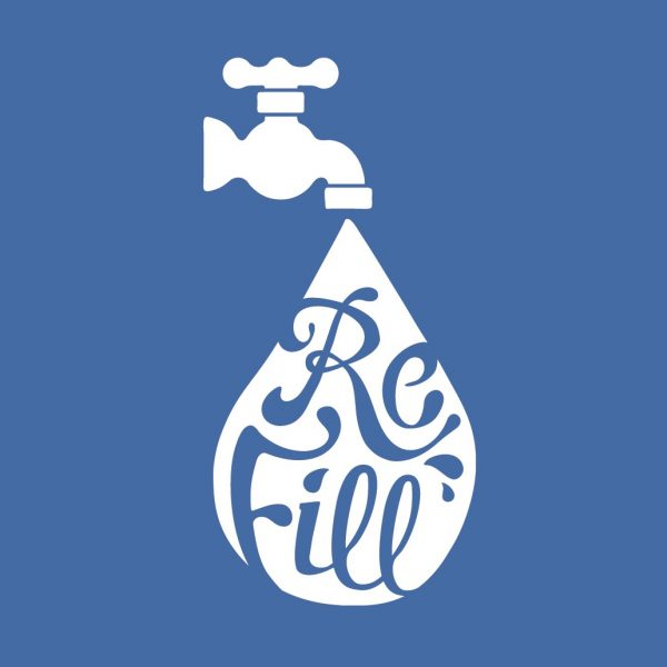 FREE Tap Water Refills Are Here!