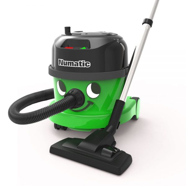 Numatic NuSave NRP240 Vacuum 420w with Tool Kit