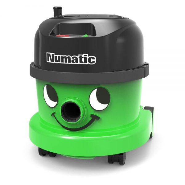 Green Numatic NRP240 Vacuum