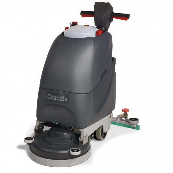 Numatic TGB3045 Battery Scrubber 30L with Brush