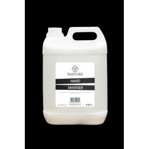 70% Alcohol Hand Sanitiser Approved to EN1040